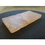 Himalájská sůl- cihla tl. 2,5 cm a 5 cm