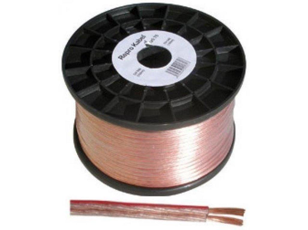 jk scay repro kabel 2 x 4 00 mm2 t t r 2x 0 16cca x 199 pvc 2x5 0mm