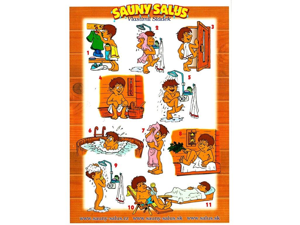 Saunovací řád Salus