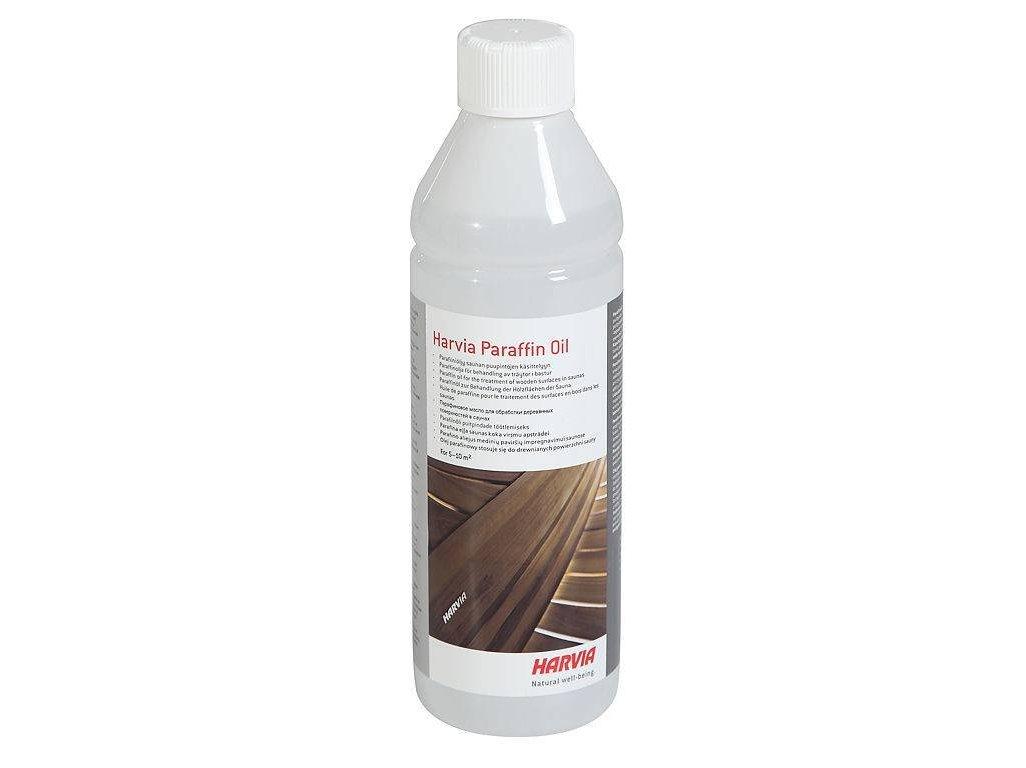 Harvia Parafínový olej