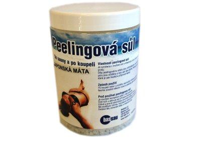 Peeling sůl (3)