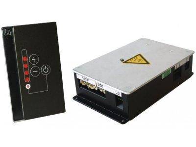 Regulátor infrazářičů Infrabox Basic