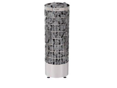 Saunová kamna Cilindro Steel