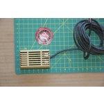 Teplotní čidlo pro regulátory SALUS S100, 500, 2000