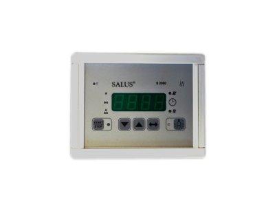 Saunový regulátor SALUS S 2000
