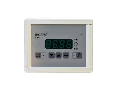 Saunový regulátor SALUS S 500