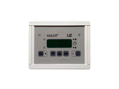 Saunový regulátor SALUS S 500 kombi