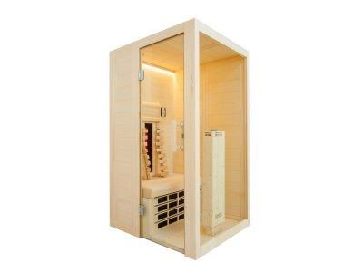 Infra Sauna MiniMy