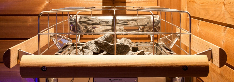 Jak vybrat správná kamna do sauny?